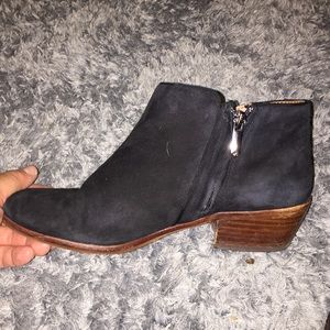 Sam Edelman ankle boots